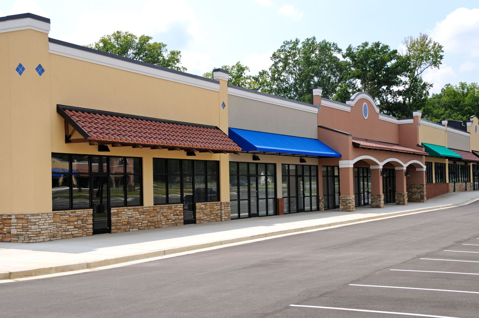 Henderson, NC. Commercial Property Insurance